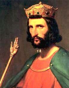 King of France Hugh Capet - View media - Ancestry.com
