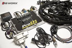 Saad Racing Stage 2 Turbo System: BMW E46 M3 - RS WORX Tri-State's Premier European Repair & Performance Facility
