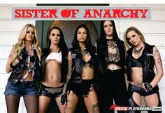 Sisters Of Anarchy