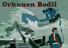 Orkan Bodil