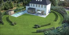 #garden #landscaping #tuin #tuinontwerp #archviz #architecture #tuin #tuinaanleg #tuinarchitect #tuinontwerp #3d