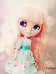 Coco Collette arrived today! by maidensuit, via Flickr
