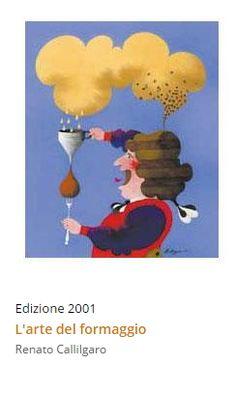 Edizione 2001