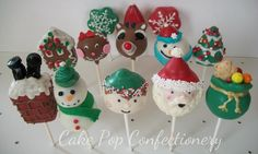 religious christmas cake | CLOSED - I am no longer selling cake pops and sugar cookies.