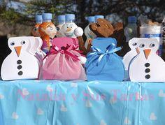 Cumpleaños Frozen 25