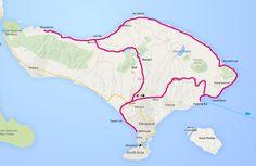 Bali , Lombok, Sumbawa - AWOL