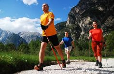 Foto: acteam.pl Nordic Walking, Cross Training, South Africa, Exercise, Activities, Cycling, Travel, Healthy, Training
