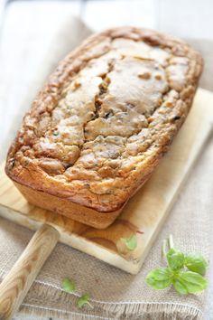 Pan de tomates, secos, olivas, queso Y Albahaca(basilicum), recipe!