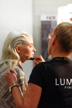 Lumene @ Elle Style Awards 2014. #behindthescenes #lumene Elle Style Awards, Behind The Scenes, Around The Worlds, Couple Photos, Couples, Beauty, Beautiful, Fashion, Moda