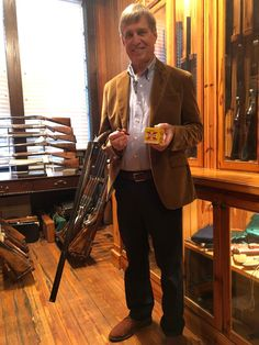 Kevin's Catalog is a 40 year old family business that provides authentic outdoor lifestyle products and experiences at our two stores and through our catalog and website. Bird Hunter, Baby Frame, 40 Years Old, High Level, Shotgun, Outdoor Gear, Life, Shopping, 40 Rocks