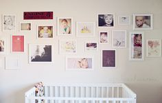 creatively display your photos