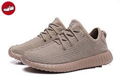 Adidas Herren Schuhe Adidas Yeezy Boost 350, rot - rot - Größe: 44 EU - Adidas schuhe (*Partner-Link)