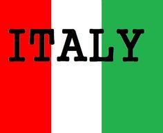 Italian Flag Clip Art | clip art