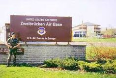 USAF  Zweibruecken Airbase ( 1969-1991), I was in a group of  early USAF SF/SP arrivals assigned to  Zweibruecken  after  serving with the 366th TFW/SPS at  Danang and Hue  Vietnam.  (Northern I Corps )