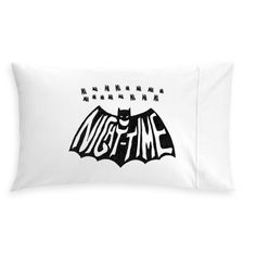 Pop Factory Night Time Pillowcase - Ragamuffins New Zealand