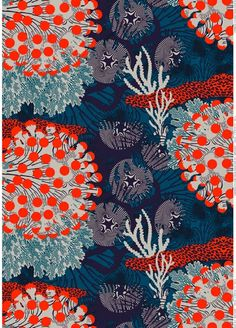 print & pattern: MARIMEKKO - final round-up