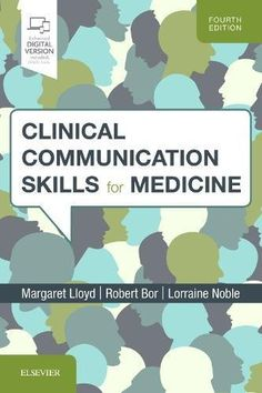 Clinical Communication Skills for Medicine 4th Edition Pdf Download e-Book