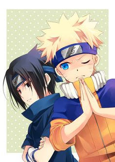 Naruto&Luffy Obsessed