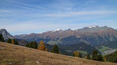 Herbstblicke in Nauders am Reschenpass Mountains, Nature, Travel, Woodland Forest, Autumn, Summer, Naturaleza, Viajes, Destinations