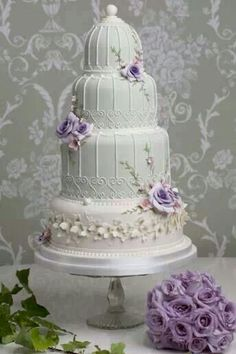Cake idea..different colour tho