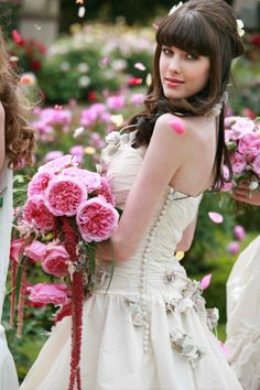Miranda roses from #rosaprima #roses #pink #brides #weddings #bouquets