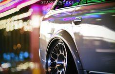 Rotiform-allroad-arches-wheels Vegas Lights, Audi Allroad, Wagon Cars, Sports Wagon, R Vinyl, Air Ride, Car Wheels, Audi A6, Car Manufacturers