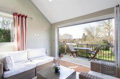 extension balcony