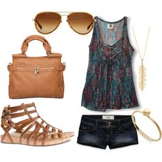 #30, created by gracescott on Polyvore