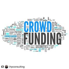Great Article: Law change could boost little-used state crowdfunding laws ------------------------------------------- Link to full article is @ihpconsulting ------------------------------------------- I am in the process of building a fully compliant platform to facilitate online investments at www.strongcp.com. Contact me for my information. #financialliteracy