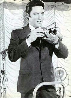 Elvis - 'Live A Little, Love A Little'