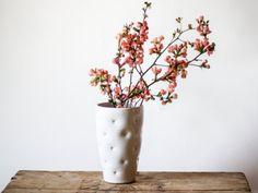Pillow Vase — OlisCupboard — Featured on I Luv Etsy! | pinterest | twitter