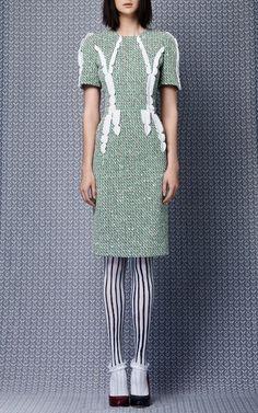 Thom Browne Resort 2014 Trunkshow Look 7 on Moda ...