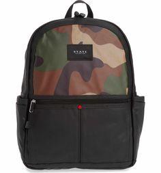 d17dd5c65614 Main Image - STATE Bags Greenpoint Kane Backpack (Big Boys) Cambridge  Satchel