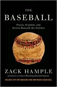 The Baseball by Zack Hample... as much as I don't like the author, it's worth reading.