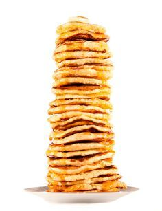 Pancakes – also known as flapjacks, griddle cakes, johnnycakes, and hoe cakes – are a staple in many American homes, not to mention a classic on just about any diner menu. Pancakes are often served for breakfast, but I am sure many of us have enjoyed pancakes on a good old 'breakfast for dinner' night or as a late night meal at a diner after a concert or show. There are many ways to mix up your pancakes – whether they are made from scratch or from a box. Below is a bit of background on the…