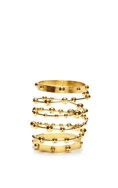 Ara Bracelet by Paula Mendoza for Preorder on Moda Operandi