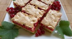 Hungarian Recipes, Cake Cookies, Panna Cotta, Dessert Recipes, Appetizers, Yummy Food, Bread, Cheese, Baking