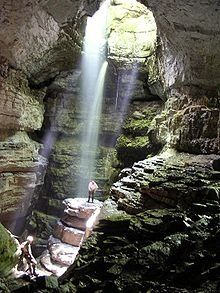 Let's face it, caves can be dark and caving is a dangerous sport or recreation. Caving accidents happen quickly, so if you are planning on going...