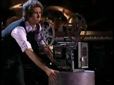Josh Groban - Cinema Paradiso (Se). written by Ennio Morricone....one of my fav melodies.