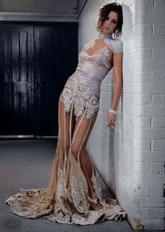 Cheryl Cole - Photoshoot VOGUE...~*