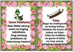 Make your own reading booklet with these Filipino Reading Passages / Tagalog Reading Passages for your remedial instruction or reading dri. Grade 1 Reading Worksheets, Kindergarten Reading Activities, Reading Comprehension Worksheets, Reading Stories, Reading Passages, Reading Practice, Reading Skills, Recycling For Kids, Short Stories For Kids