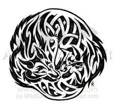 Google Image Result for http://www.tattoojockey.com/images/tattoo/knot-work/big/1325960956Wolf_And_Fox_Celtic_Tattoo_by_WildSpiritWolf.jpg