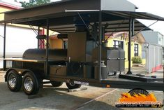 We make custom made bbq pits, grills, smokers, and trailers in all shapes and sizes. Pits by JJ in one of the best hand made bbq pit manufacturers in the USA. Custom Bbq Grills, Custom Bbq Smokers, Custom Bbq Pits, Bbq Smoker Trailer, Bbq Pit Smoker, Bbq Pork, Barbecue Grill, Pulled Pork, Grilling