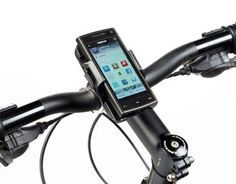 MINOURA Smart Phone Holder | Minoura Phone Grip offers at the cycling shop Rose Bikes UK