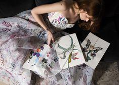 #hermionedepaula #embroideredweddingdress #colourweddingdress #bridaloverskirt #bridalart #artwork #bridalinspiration Wedding Types, Our Wedding, Colored Wedding Dress, Wedding Dresses, Hermione, Couture Dresses, Special Occasion Dresses, Flower Designs, Wedding Designs