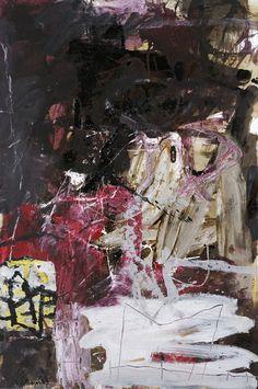 Sans titre n°56 - Galerie des Tuiliers