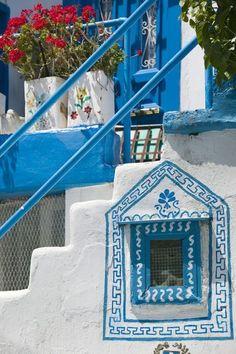 Grecia. Samos