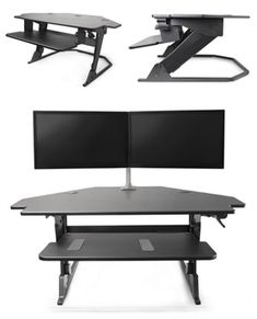 14 best monitor arms images arms monitor sit to stand rh pinterest com