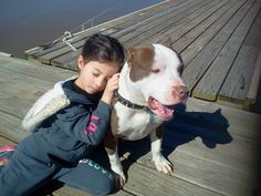 #pitbulls #pitbulllover #ilovedogs #pittielover