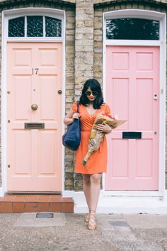 That's a wrap (dress)! Blogger and consultant Supal on the dress shape of the season that's just as comfortable as it is good looking. (Flattering shapes are where it's at). Discover more on the Boden blog.